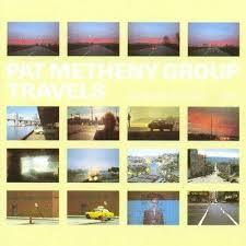 Pat Metheny Group - Travels (New Vinyl)