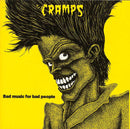 Cramps - Bad Music For Bad People (NEW CD)