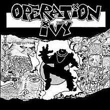 Operation Ivy - Energy (New Vinyl)