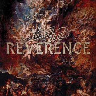 Parkway Drive - Reverence (New Vinyl)