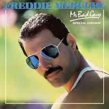 Freddie Mercury - Mr Bad Guy (New Vinyl)