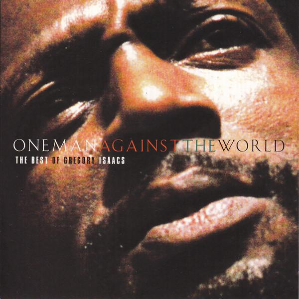 Gregory Isaacs - One Man Against The World (New Vinyl)