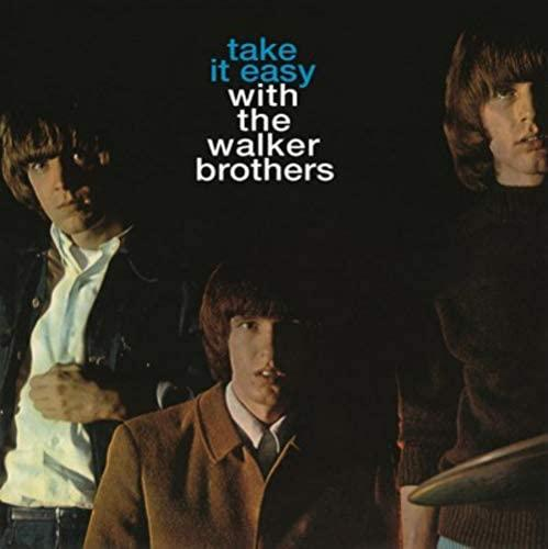 Walker Brothers - Take It Easy With The Walker B (New Vinyl)