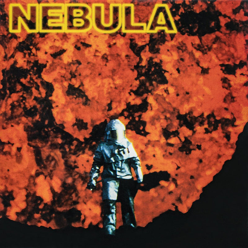 Nebula - Let It Burn (New Vinyl)