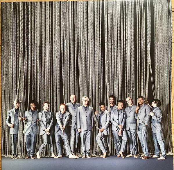 David Byrne - American Utopia On Broadway (New Vinyl)