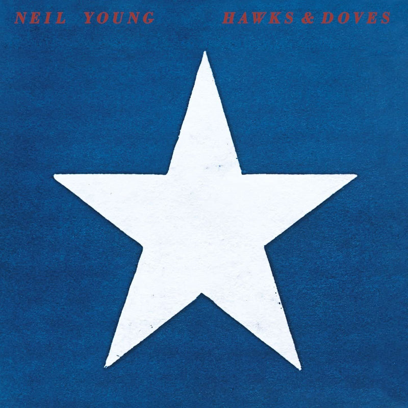 Neil Young - Hawks & Doves (New Vinyl)