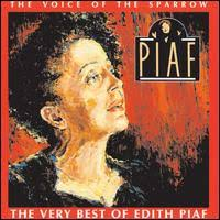 Used CD - Edith Piaf - Voice: Very Best Of
