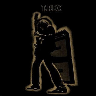 Used CD - T. Rex - Electric Warrior