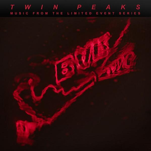 Angelo Badalamenti - Twin Peaks (Music From Ltd Event Series) (New Vinyl)