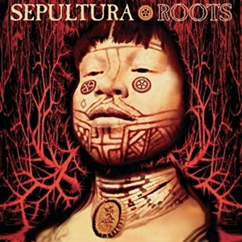 Sepultura - Roots (180G/Expanded/Rm) (New Vinyl)