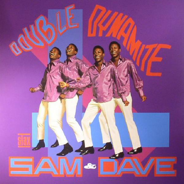 Sam & Dave - Double Dynamite (180g) (New Vinyl)