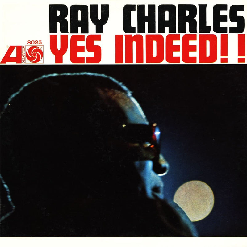 Ray Charles - Yes Indeed (Mono Rm) (New Vinyl)