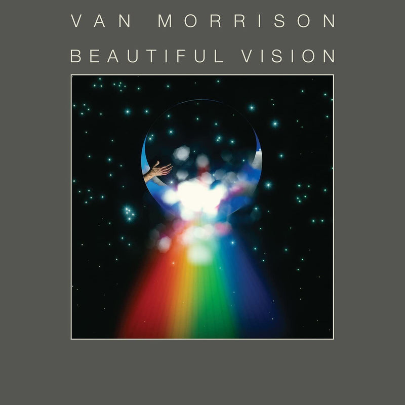 Van Morrison - Beautiful Vision (New Vinyl)