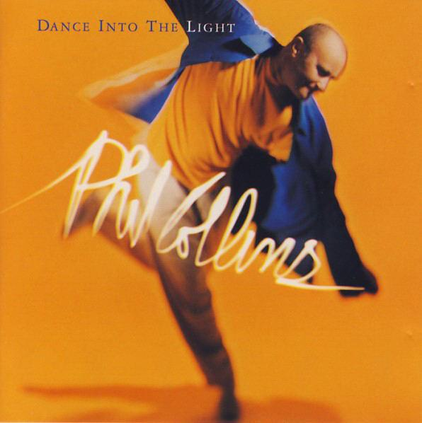 Phil Collins - Dance Into The Light (180g) (New Vinyl)