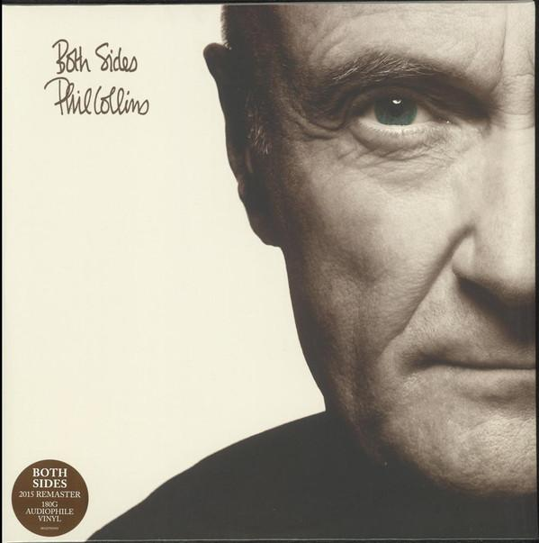 Phil Collins - Both Sides (Rm 2015/180g) (New Vinyl)