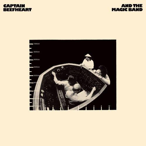 Captain Beefheart - Clear Spot (New Vinyl)