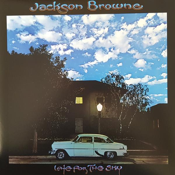 Jackson Browne - Late For The Sky (180G) (New Vinyl)