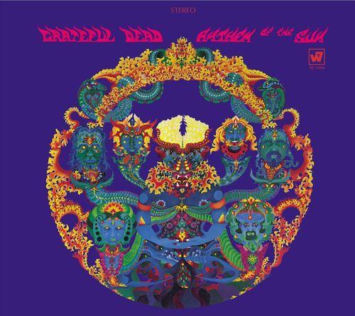 Grateful Dead - Anthem Of The Sun (New Vinyl)