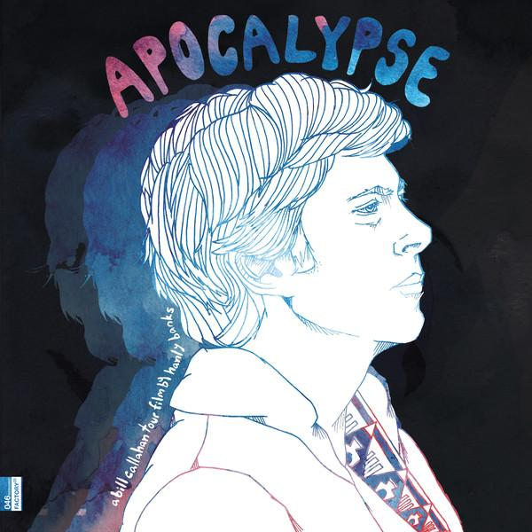 Bill Callahan - Apocalypse: Tour Film Soundtra (New Vinyl)