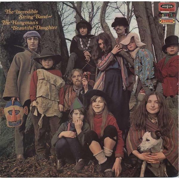 Incredible String Band - Hangmans Beautiful Daughter (New Vinyl)