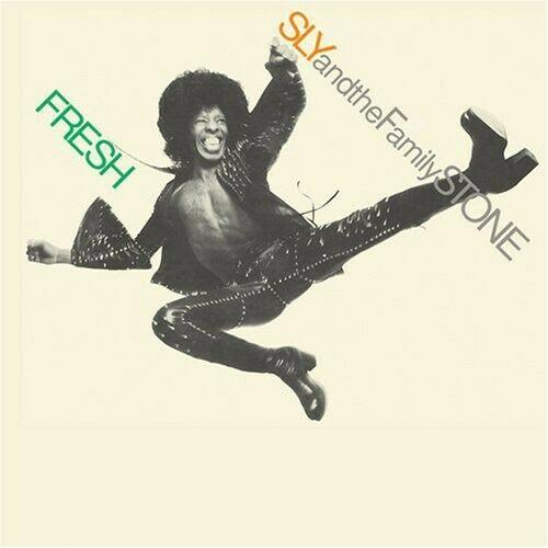 Sly and the Family Stone - Fresh (New Vinyl)