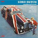 Screaming Lord Sutch - Lord Sutch and Heavy Friends (New Vinyl)