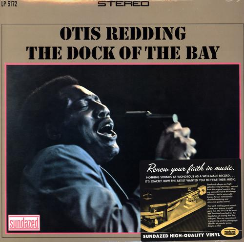 Otis Redding - Dock Of The Bay (New Vinyl)