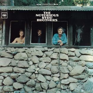 Byrds - Notorious Byrd Brothers (Mono) (New Vinyl)