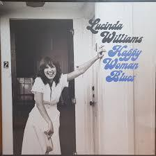 Lucinda Williams - Happy Woman Blues (New Vinyl)