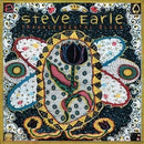 Steve Earle And The Dukes - Transcendental Blues (New Vinyl)