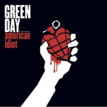 Green Day - American Idiot (Mixed Colour R (New Vinyl)