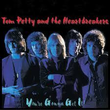 Tom Petty & The Heartbreakers Petty - Youre Gonna Get It (New Vinyl)