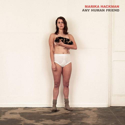 Marika Hackman - Any Human Friend (New Vinyl)