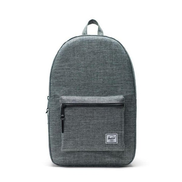 Herschel Supply Co. - Settlement Backpack (Raven Crosshatch)