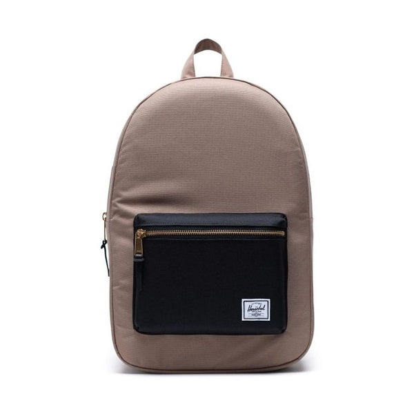 Herschel Supply Co. - Settlement Backpack (Pine Bark/Black)