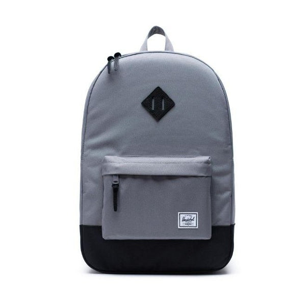 Herschel Supply Co. - Heritage Backpack (Grey/Black)