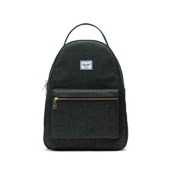 Herschel Supply Co. - Nova Backpack Mid-Volume (Black Crosshatch)
