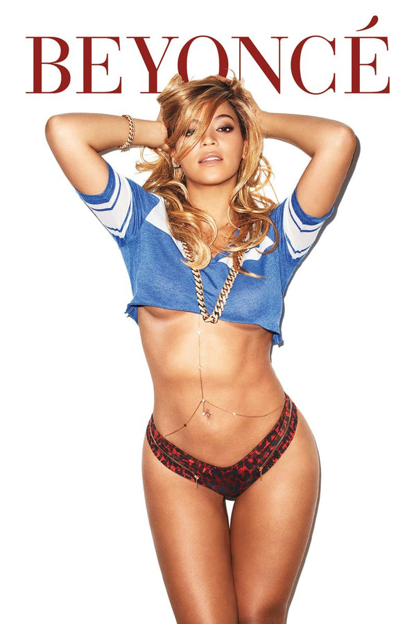 "Beyonce - Sexy (POSTER) 24"" x 36"""