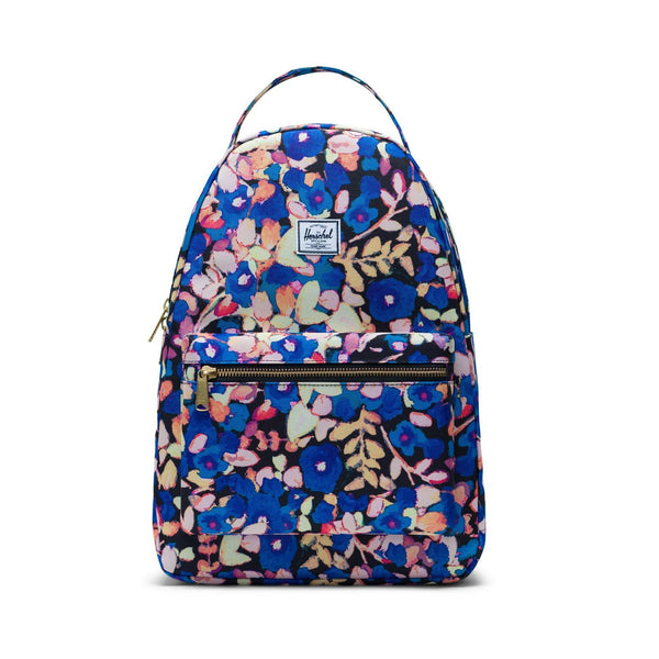 Herschel Supply Co. - Nova Backpack Mid-Volume (Painted Floral)
