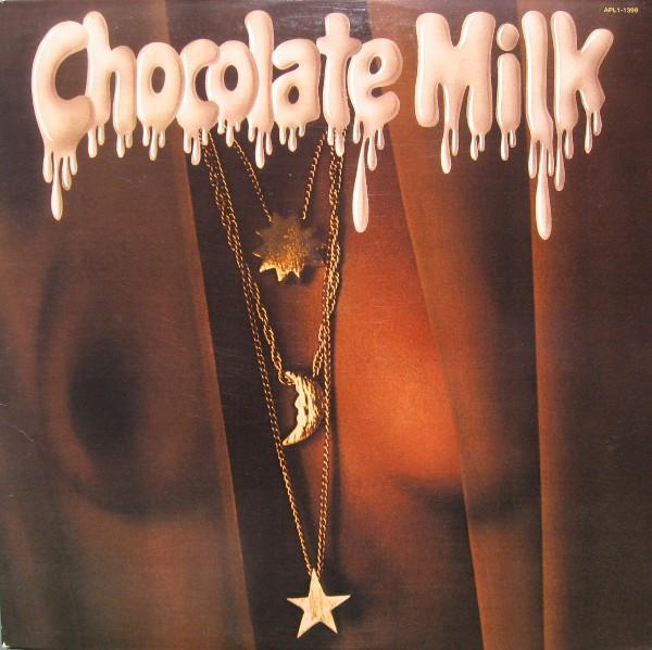 Chocolate Milk - Chocolate Milk (New Vinyl)