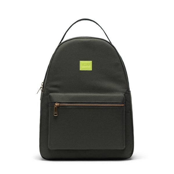 Herschel Supply Co. - Nova Backpack Mid-Volume (Dark Olive)