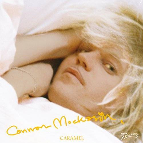 Connan Mockasin - Caramel (New Vinyl)