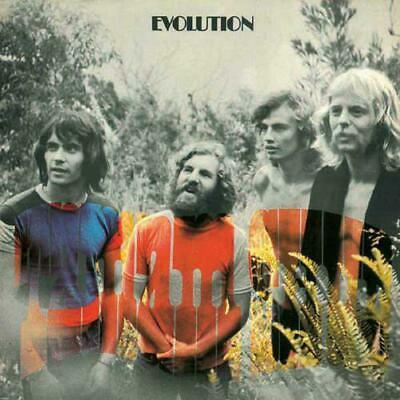 Tamam Shud - Evolution (New Vinyl)