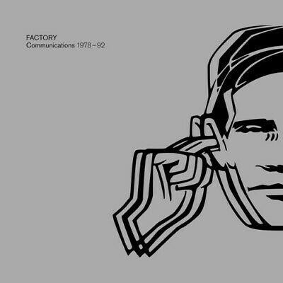 Various - Factory Communications 1978-92 (New Vinyl)