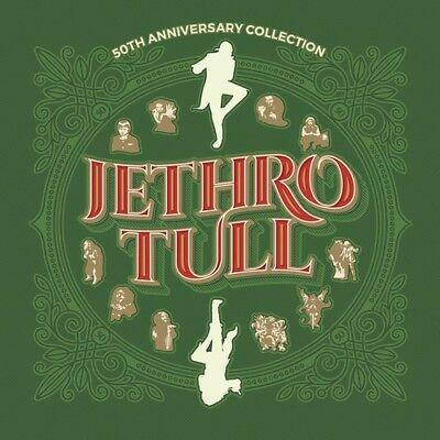 Jethro Tull - 50th Anniversary Collection (New Vinyl)