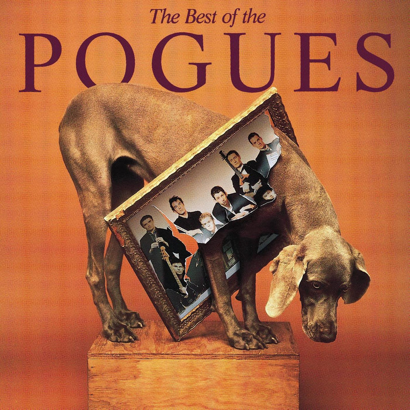 Pogues - Best Of The Pogues (New Vinyl)