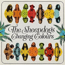 Sheepdogs - Changing Colours (New Vinyl)