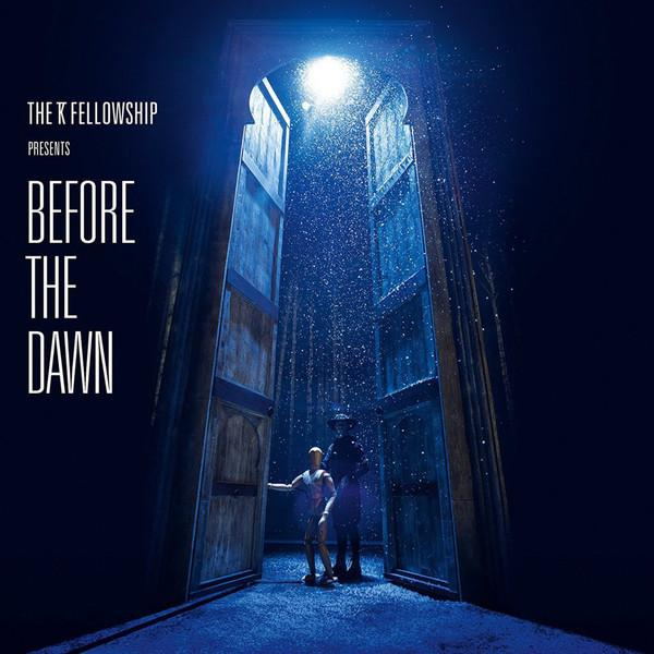 Kate Bush - Before The Dawn (New Vinyl)