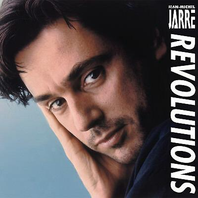 Jean-Michel Jarre - Revolutions (30th Ann./Rm) (New Vinyl)