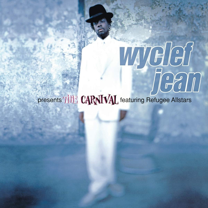 Wyclef Jean Featuring Refugee - Wyclef Jean Presents The Carni (New Vinyl)